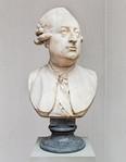 Jean-Antoine Houdon: Baron Otto Hermann von Vietinghoff (1791) [Gemäldegalerie Berlin]