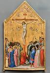 Giotto: Kreuzigung