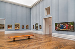Gemäldegalerie Berlin, Raum V