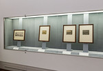 Blick in die Hercules-Seghers-Ausstellung 2013 - 1