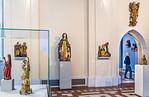 Michel Erhart im Bode-Museum