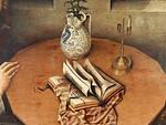 Meister von Flemalle: Verkündigung (Brüssel, Museum der Schönen Künste)
