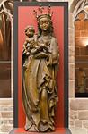 Hausmadonna (Veit Stoß, um 1520, GNM)