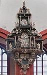 Brandenburg, Dom. Epitaph des Dechanten v. Königsmarck (gest. 1621)