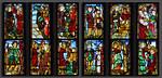 Antichristfenster sII, Zeile 5 (lu) bis 8 (ro)
