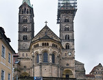 Bamberg. Dom: Ostchor
