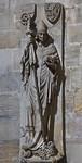 Bamberg. Dom: Grab Bischof Friedrich II. von Truhendingen (gest. 1366)