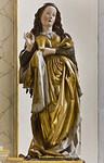 Nördlingen. St. Georg: Hochaltar, Maria Magdalena