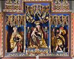 Bopfingen. St. Blasius. Hochaltar, Mittelschrein
