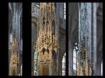 Nürnberg. St. Lorenz: Sakramentshaus (Adam Kraft, 1496)