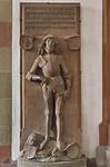 Würzburg. Marienkapelle: Grabdenkmal für Konrad von Schaumburg (Tilman Riemenschneider, 1502/04)