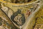 Istanbul, Chora-Kloster: Joachim in der Einsamkeit (11)