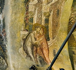 Istanbul, Chora-Kloster: Kuss an der Goldenen Pforte (13)