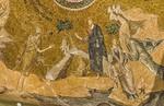 Istanbul, Chora-Kloster: Christus und Johannes d.T. (40)