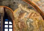 Istanbul, Chora-Kloster: Bundeslade wird in Tempel gebracht (73)