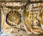 Istanbul, Chora-Kloster: Innerer Narthex, Joch 1 = Nord