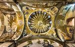 Istanbul, Chora-Kloster: Innerer Narthex, Joch 4 = Süd