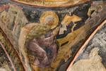 Istanbul, Chora-Kloster: Hymnendichter St. Johannes von Damaskus (70)