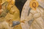 Istanbul, Chora-Kloster, Parekklesion: Anastasis, Adam und Christus (67)