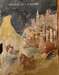Istanbul, Chora-Kloster: Auferweckung des Sohns der Witwe von Nain (83)