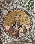 Istanbul, Pammakaristos: Kirchenvater Gregorios der Armenier