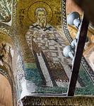 Istanbul, Pammakaristos: Kirchenvater