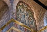 Istanbul, Pammakaristos: Taufe Christi
