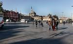 Istanbul, Rüstem Pascha von Osten