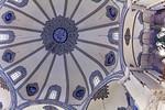 Istanbul, Sergios und Bakchos: Kuppel