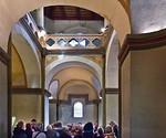 Goslar. Ulrichskapelle, Unterkapelle
