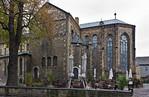 Goslar. Marktkirche Cosmas und Damian, Chor von Süden