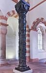 Hildesheim, St. Michael, Bernwardsäule (um 1020)