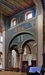 Hildesheim. St.Godehard, Chor, Ausmalung von M. Welter (1863)