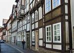 Hildesheim, Hinterer Brühl