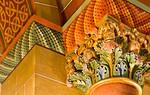 Königslutter, Dom: Chorkapitell