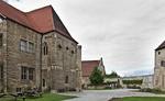 Freyburg, Schloss Neuenburg. Burgkapelle von Südost