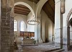 Drübeck, St. Vitus: Ostchor