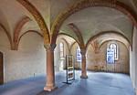 Jerichow, Stiftskirche: Kapitelsaal