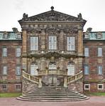 Burgscheidungen, Schloss (1. Dr. 18. Jh.)