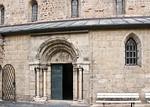 Quedlinburg: St. Wiperti, Südfassade