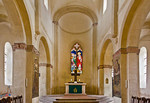 Sangerhausen, St. Ulrici. Chor
