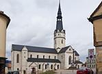 Sangerhausen, St. Ulrici von Süden