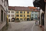 Sangerhausen, Kornmarkt