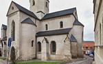 Sangerhausen, St. Ulrici von Südost