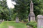 Kloster Schulpforta, Friedhof, Totenleuchte