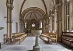 Kloster Schulpforta, Abtskapelle