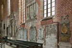 Stendal, Jacobikirche, Nordwand