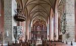 Stendal, Jacobikirche