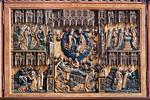 Stendal, Marienkirche, Marienaltar (1471), Mittelschrein