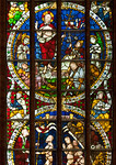 Stendal, Dom St. Nikolaus, nVI Credo-Fenster